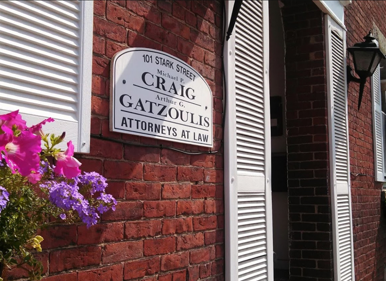 law office of craig and gatzoulis
